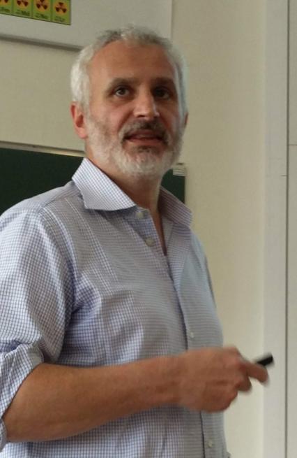 Dr. Ivano Tavernelli IBM Research-Zurich